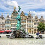 Een stedentrip Antwerpen maken